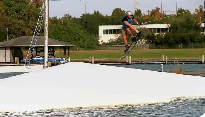 The future of wakeboarding