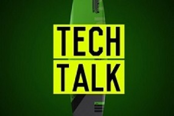The Jobe Prolix Tech Talk!