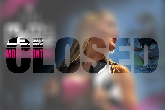 The Jobe Ruthless Model Contest is closed!