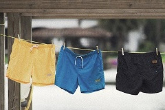The Jobe SUP boardshorts