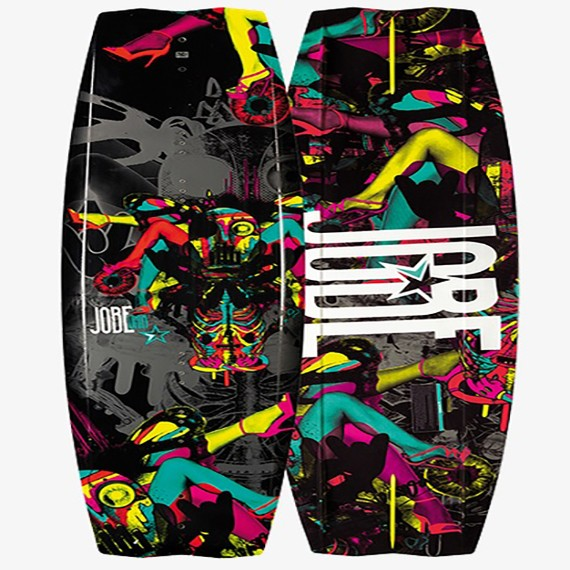 The Jobe Unix Wakeboard