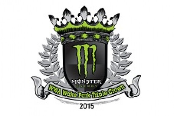 The Monster Energy WWA Wake Park Triple Crown