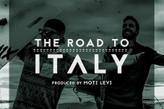 The road to Italy