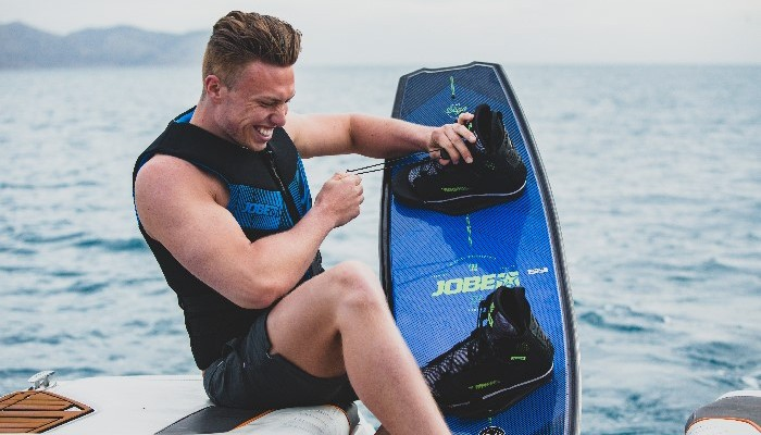 Ultimate tips on how to pick your wakeboard binding