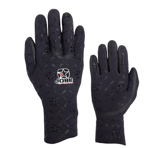 Try a pair of Jobe gloves!