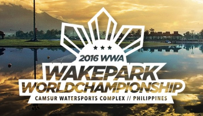 Upcoming weekend: WWA wakepark world championships