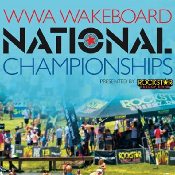 USA wakeboarding nationals kicking off!