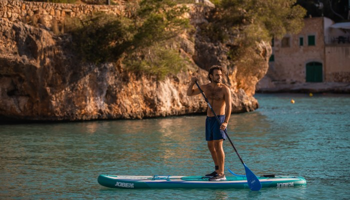 SUPing: The fastest growing watersport in the world