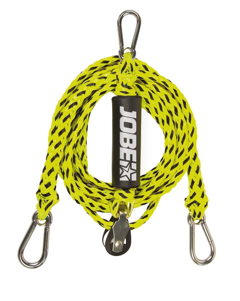 Jobe Watersports Bridle Met Pulley 12ft 2P