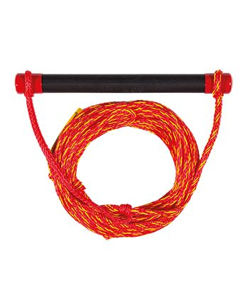 Jobe Kick Off Rope Red