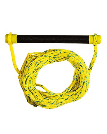 Jobe Kick Off Rope Yellow
