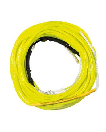 Jobe Spectra Wake Rope PVC Coated