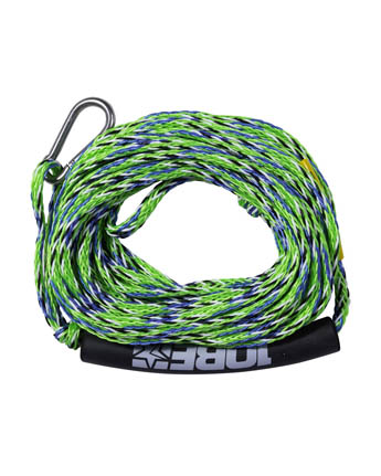 Jobe 2 Person Towable Rope Lime