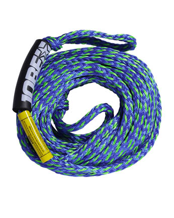 Jobe 4 Person Towable Rope Blue