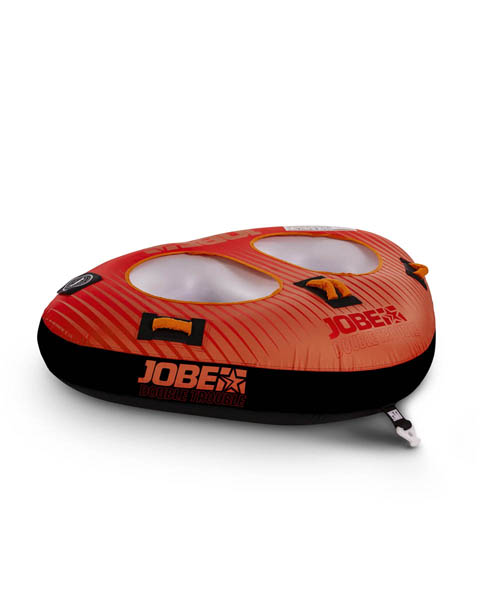 Jobe Double Trouble Towable 2P