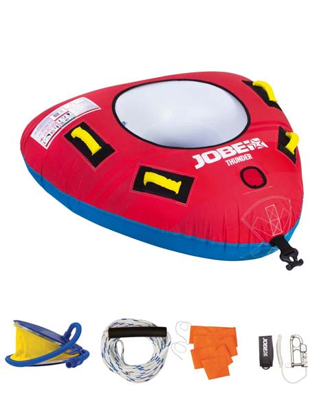 Jobe Thunder Towable Package 1P