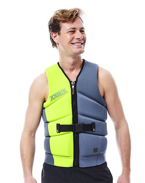 Jobe Unify Vest Men Lime