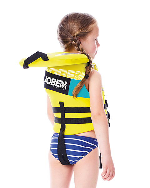 Jobe Neoprene Safety Vest Kids
