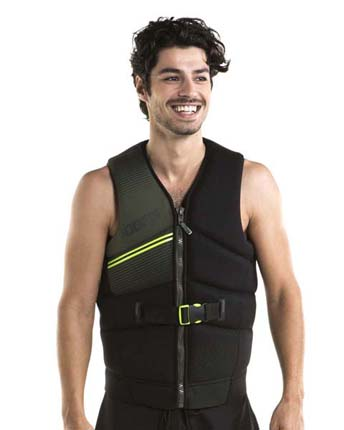 Jobe Unify Life Vest Men Army Green