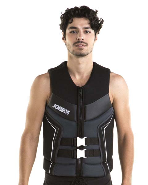 Jobe Segmented Jet Vest Backsupport Men