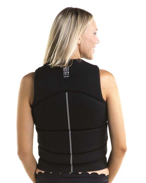 Jobe Unify Vest Women Black