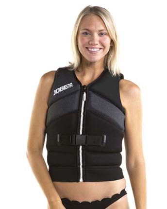 Jobe Unify Life Vest Women Black