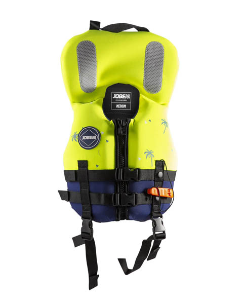 Jobe Neoprene Safety Life Vest Kids