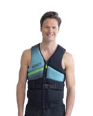 Jobe Unify Life Vest Men Vintage Teal