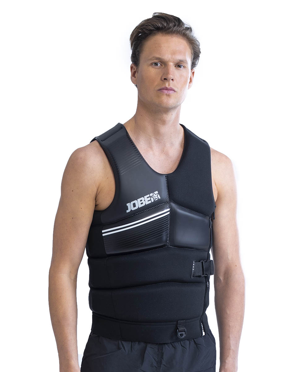 Jobe Unify Side Entry Flydevest Sort