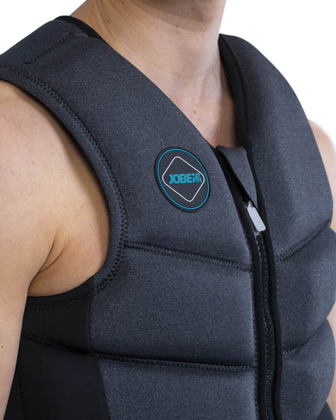 Jobe Fragment Life Vest Men Grey