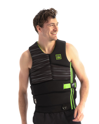 Jobe Unify Side Entry Life Vest Men Black