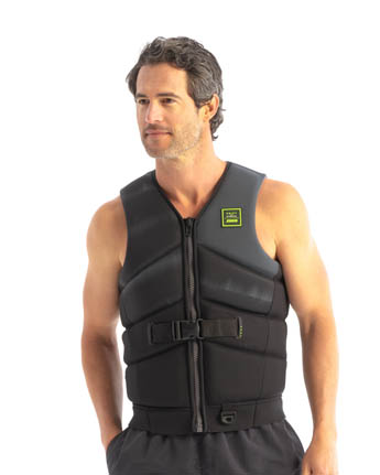 Jobe Unify Life Vest Men Black