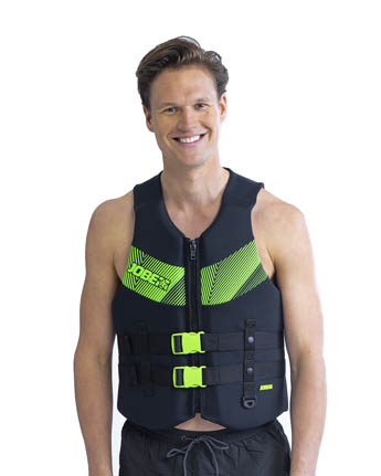 Jobe Neoprene Life Jacket Men Lime