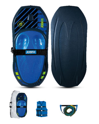 Jobe Sentry Package Blue