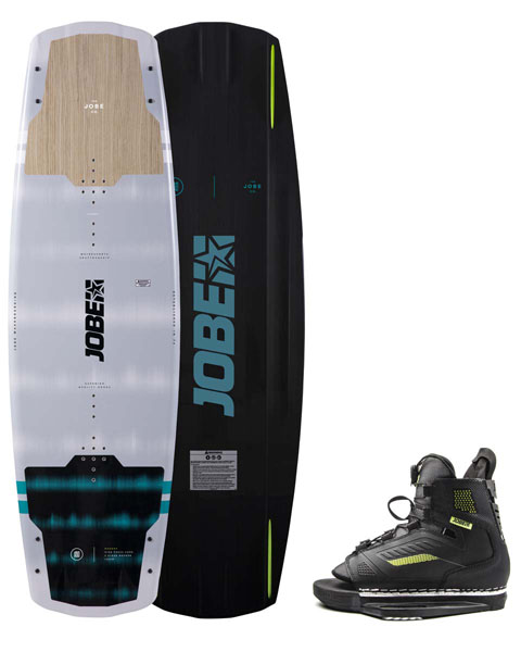Jobe Maddox Wakeboard & Unit Bindingen Set