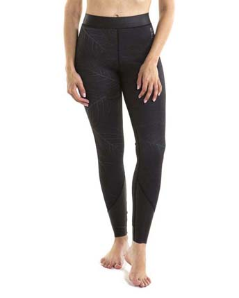 Jobe Verona Reversible Legging 1.5MM Black