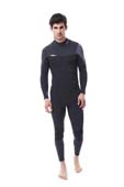 Jobe Perth 3/2mm Wetsuit Men Graphite Gray