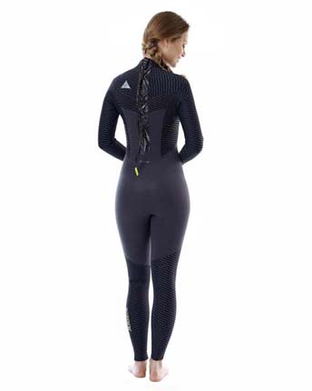Jobe Victoria Reversible 3/2mm Wetsuit Women