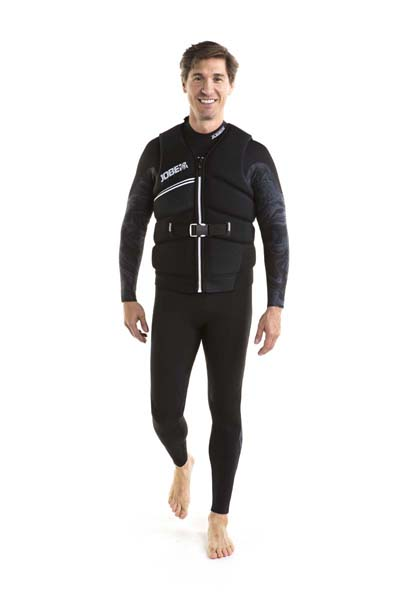 Jobe Portland 3/2mm Wetsuit Men Graphite Gray
