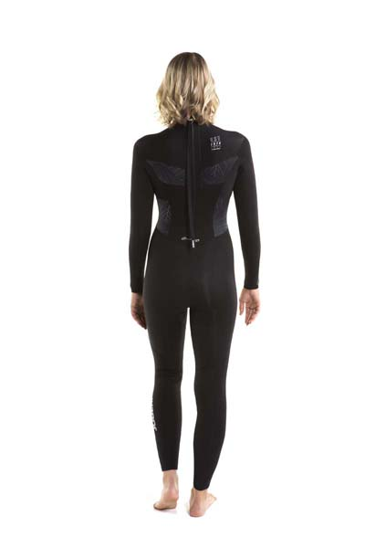 Jobe Victoria 3/2mm Reversible Wetsuit Women