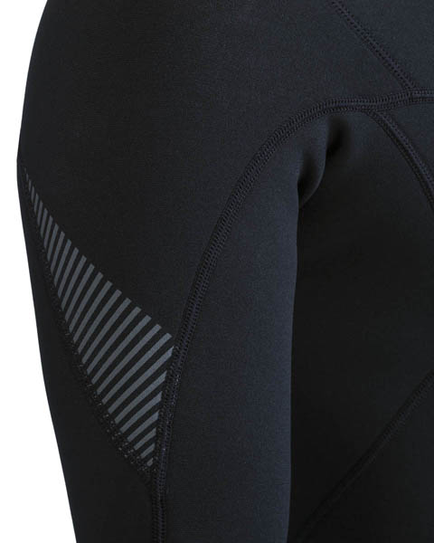 Jobe Atlanta 2mm Wetsuit Men Black