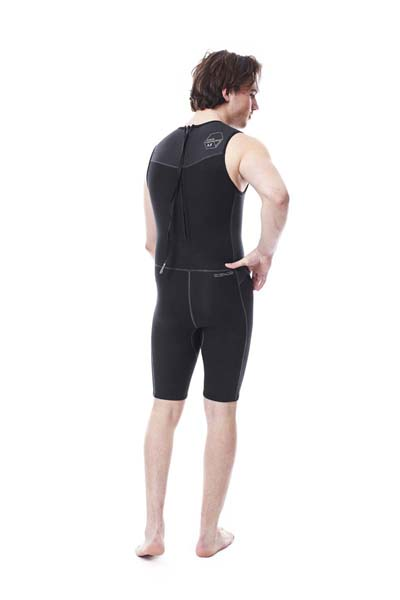 Jobe Perth Shorty 1.5mm Wetsuit Men