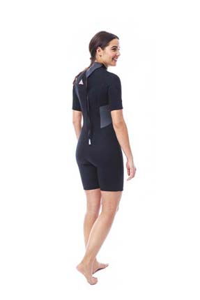 Jobe Savannah Shorty 2mm Wetsuit Women