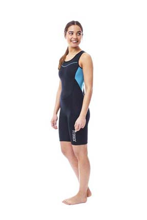 Jobe Sofia Shorty 1.5mm Wetsuit Dames