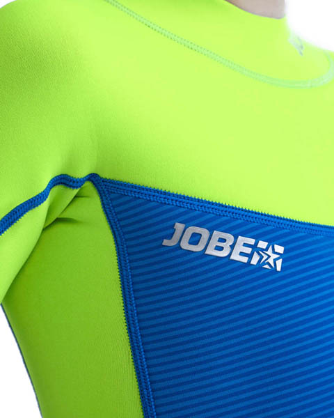 Jobe Boston Shorty 2mm Wetsuit Kids Blue