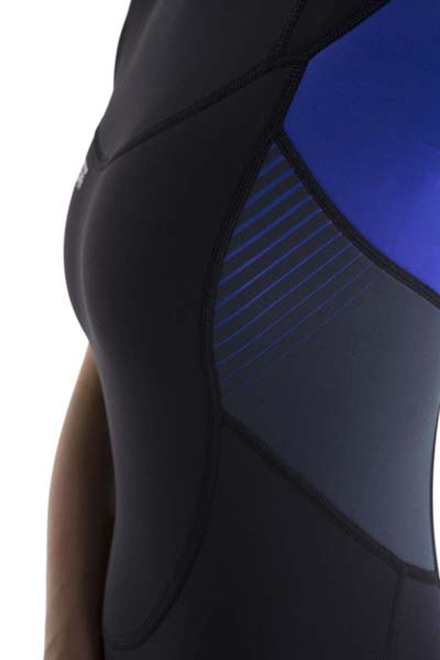 Jobe Sofia Shorty 3/2mm Wetsuit Women Indigo Blue