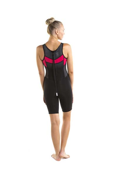 Jobe Sofia Shorty 1.5mm Wetsuit Women