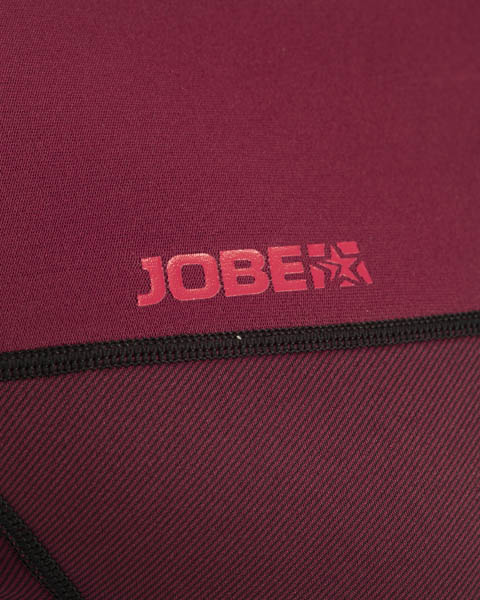 Jobe Perth Shorty 3/2mm Traje De Neopreno Hombres Rojo