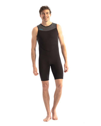 Jobe Perth Shorty 1.5mm Traje De Neopreno Hombres