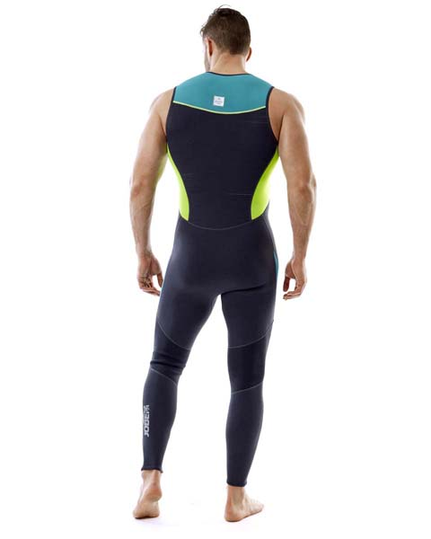 Jobe Toronto Long John 2mm SUP Wetsuit Men